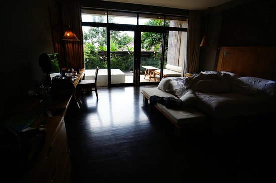 Silavadee Pool Spa Resort: 房間