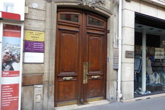 Fcom France