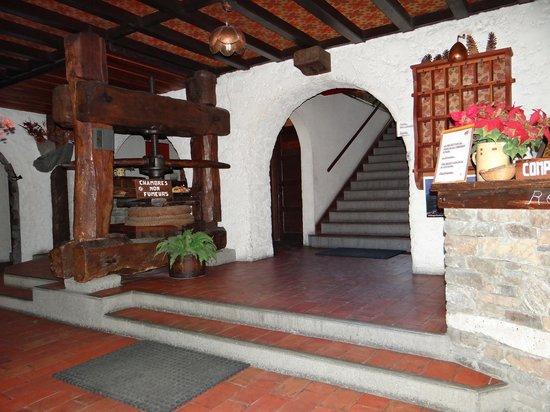 Hotel Malgovert