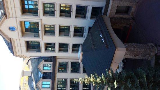 The Residences at Park Hyatt Beaver Creek: Checking in during the off season