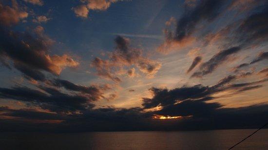 Manarolasolemare : another sunset
