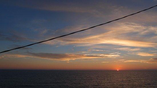 Manarolasolemare : sunset