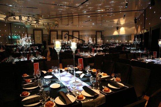 Crowne Plaza Hotel Jerusalem: Ballroom