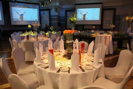 Crowne Plaza Hotel Jerusalem: Special Events