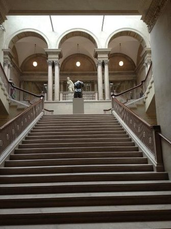 Grand Staircase Picture Of The Art Institute Of Chicago Chicago TripAdvisor