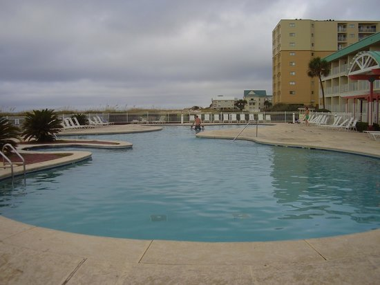 Gulf Shores Plantation: AWESOME LARGEST POOL NEAR BEACH