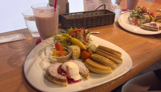 Little Juice Bar, Sapporo Honten