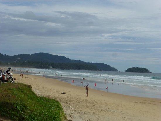 Mukdara Beach Villa and Spa Resort: Beach