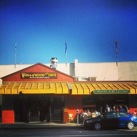 Tripadvisor Hollywood Cafe San Francisco
