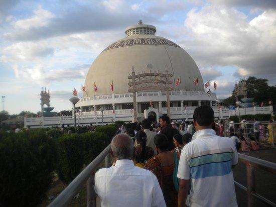 Nagpur, India: Dhamma Chakra Pravartan Deen-14Oct2013