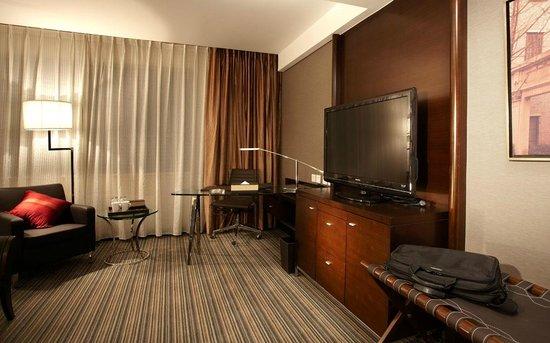 Elite Residences Shanghai: Premier room