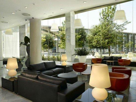 Sercotel Sorolla Palace Hotel : Soro