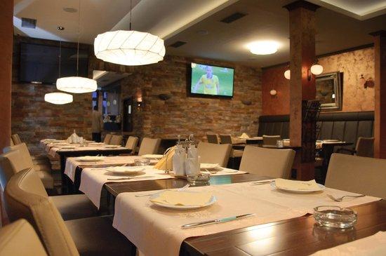 Restoran Bonaca