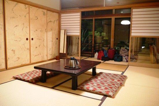 Kawasho: 部屋②