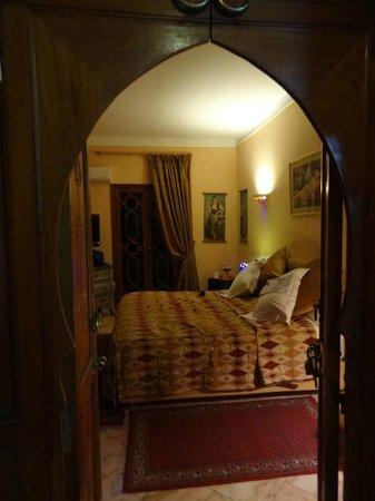 Dar Ayniwen Villa Hotel : Room Marush