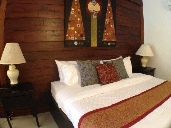 Bodhi Villa : Bedroom (40-50 sq.m)