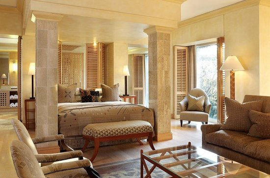 Saxon Hotel, Villas and Spa: Saxon Luxury Room