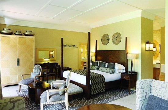 Saxon Hotel, Villas and Spa: Saxon Executive Luxury Room Bedroom