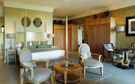 Saxon Hotel, Villas and Spa: Saxon Executive One Bedroom Suite