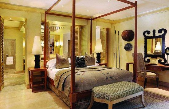 Saxon Hotel, Villas and Spa: Saxon Mandela Presidential Suite