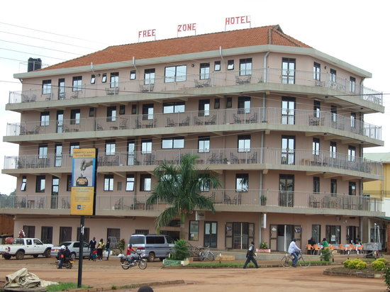 Best Hotels In Gulu