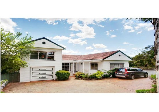 North Ryde Guest House