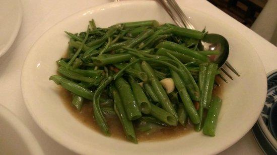 Thanying : 料理