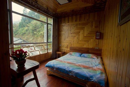 Baike Hotel : Double Room(King bed)