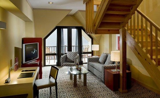 Melia Royal Tanau : JUNIOR SUITE