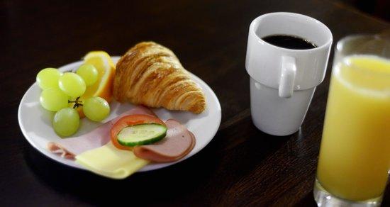 Good Morning Jonkoping: Breakfast