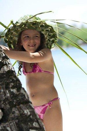 Paradise Sun: Children Activities