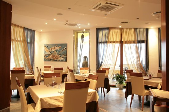Restaurant Villa Vilola