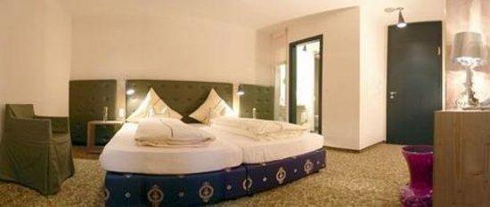 Hotel Lehmeier: Room