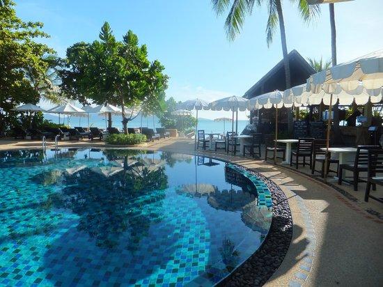 Peace Resort: Pool