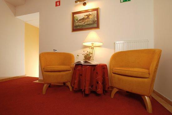 Guest House Bajc: Lobby