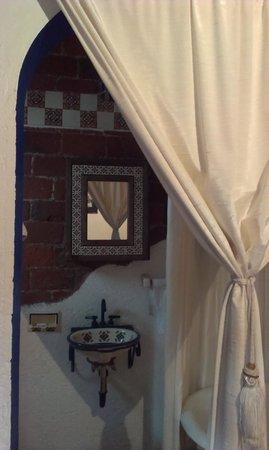 Jade Guesthouse : El cuarto