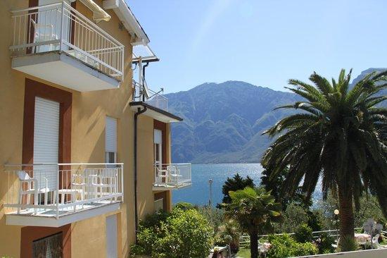 Hotel Riviera: riviera