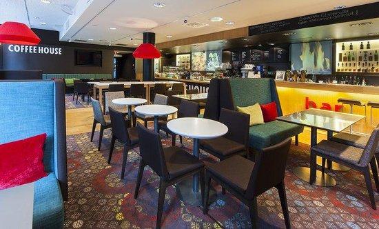 Break Sokos Hotel Levi: Sokohotel Levi Coffee House