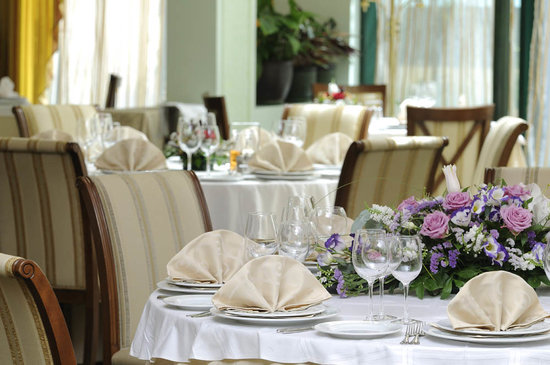 Crystal Palace Boutique Restaurant