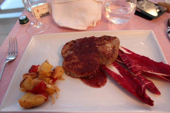 Poggio Piglia: Amazing Food from Salvatore