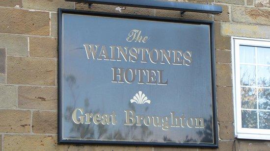 Wainstones Hotel: The Wainstones, Great Broughton