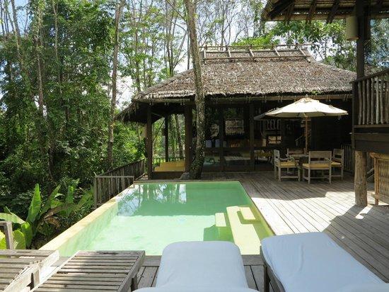 Six Senses Yao Noi : My 1st villa No.7th