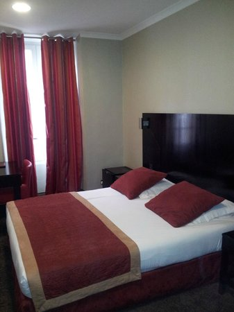 Hotel Suede : Room