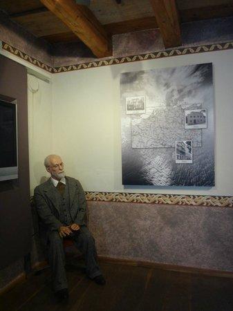 Rodny dum Sigmunda Freuda