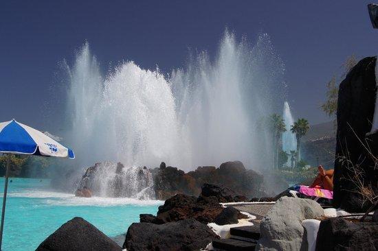 Lago Martianez : Развлекательный комплекс Лаго Мартианес