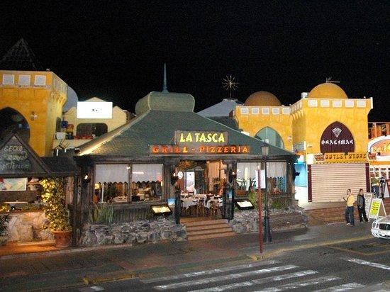 La Tasca Corralejo Calle Ntra Sra Del Carmen 62