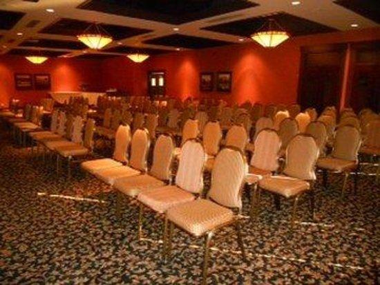 Hotel St. Bernard: Conference Center