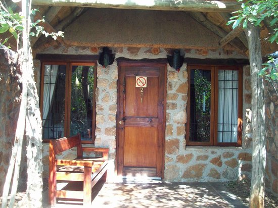 Kedar Heritage Lodge, Conference Center & Spa: Our amazing room