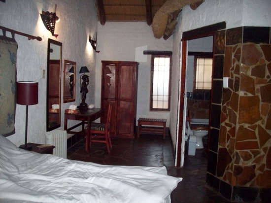 Kedar Heritage Lodge, Conference Center & Spa: Spacios clean and welcoming