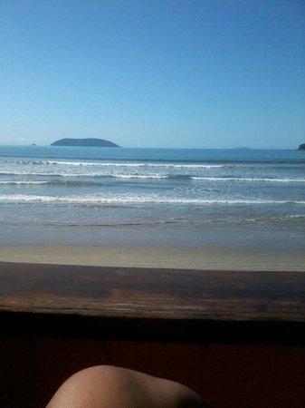 Pousada Casa na Praia : Praia